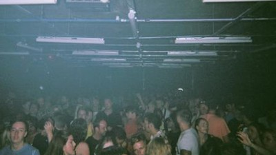 Has the UK Really Fallen Out of Love with Nightclubs?