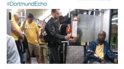 In Dortmund gibt es jetzt Neonazi-Patrouillen in Bussen und Bahnen