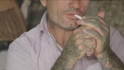 Le tatoueur et son bunker