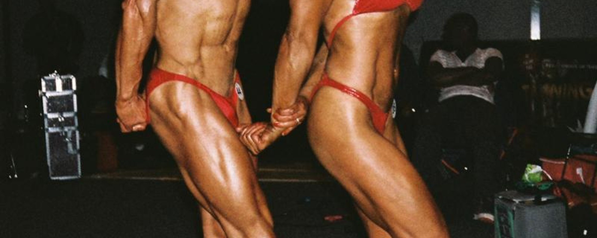 United in Their Love of Muscle: Inside the World of French Natural Bodybuilding