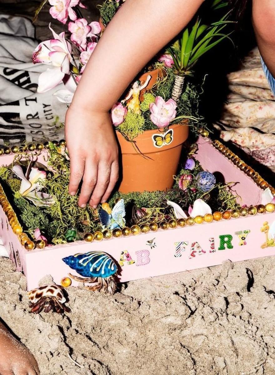 Fotky z Miss Crustacean: Soutěže krásy Krabů poustevníků
