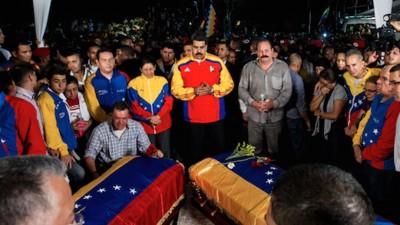 Venezuela está encarcelando a los adivinos que hacen 'predicciones' en Twitter