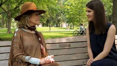 Am vorbit cu Jane Fonda despre încălzirea globală