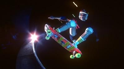 ¡Aporta al skate e inventa un truco!