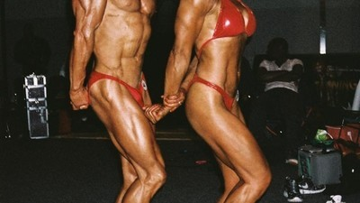 Natural Bodybuilding in Frankreich
