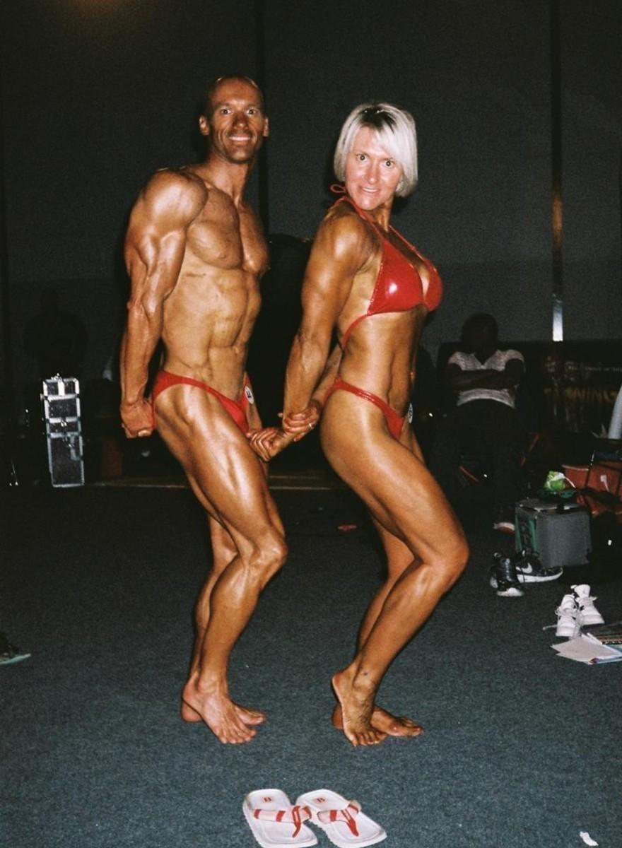 Natural Bodybuilding in Frankreich