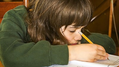 Study Reveals Kids Are Being Assigned Too Much Homework
