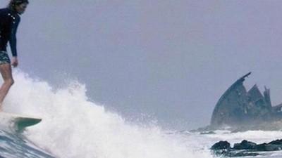 Uma Gangue de Surfistas Velhos e Ricos Está Aterrorizando uma Praia da Califórnia