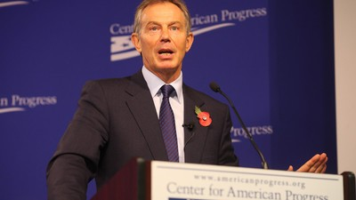 Hey Labour: Shut Up About Tony Blair