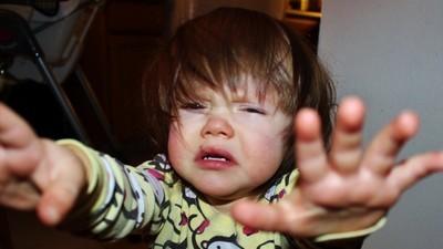 Volgens de wetenschap is een kind krijgen een van de kutste dingen die je kan overkomen