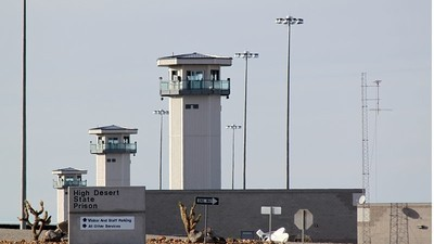 Congress Wants to Reduce America's Prison Population—But It's Easier Said Than Done