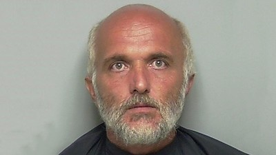 Florida Man Complains the Cops Stole His 91 Weed Plants, Gets Arrested for Growing 91 Weed Plants