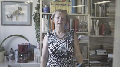 Juliane Koepcke: la mujer que cayó del cielo