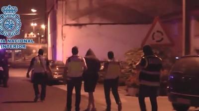 Libertaram o galego que vendia camisolas do Estado Islâmico em Portugal e Espanha