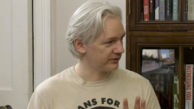 The Statute of Limitations on Some of the Sexual Assault Allegations Against Julian Assange Have Expired