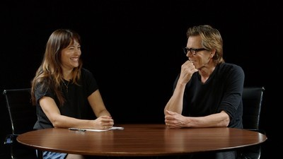 VICE Talks Film mit Kevin Bacon