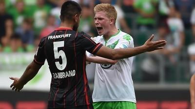 8 Versprechen, die der erste Bundesliga-Spieltag nicht eingehalten hat