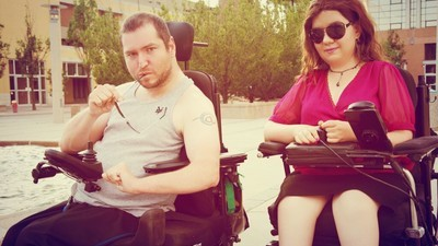 A Toronto Club Hosted a Sex Party for the Disabled and It Was 'Awesome'
