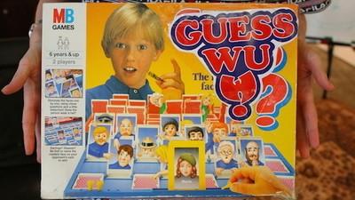 Creamos 'Guess Wu', el primer juego de mesa de rap en el mundo