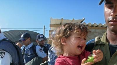 De soldaat, de kolonist en de journalist: herinneringen aan Israëls terugtrekking uit Gaza