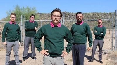 Hablamos con el grupo de metal que adora a Ned Flanders