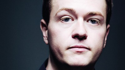Johann Hari Wants To Change Everything You Know About Drugs