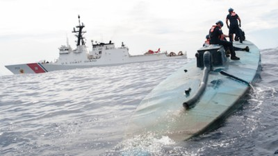 The Hunt for Narco Subs