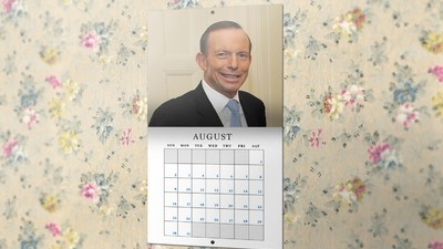 The Tony Abbott Rage Controller