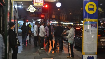 Will Newtown be the Next Casualty of Sydney's Lockout Laws?