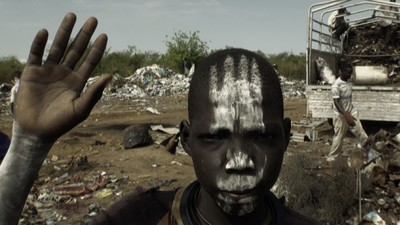 A New Documentary Dives Into the 'Cyclone of Bullshit' in South Sudan