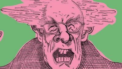 Como Bernie Sanders Moldou a Cena Punk do Nordeste dos EUA