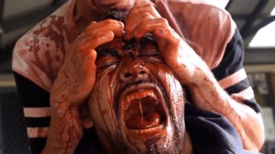 Dieses 'Real Life Mortal Kombat'-Video ist verdammt widerlich