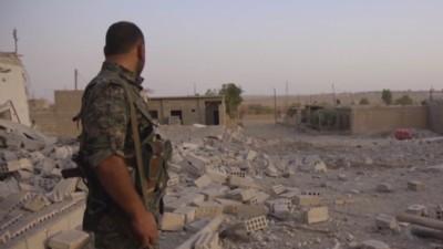 La battaglia per il Rojava - Parte 2
