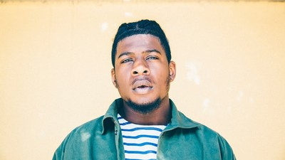 Never Thirsty: A Week in Chicago with Mick Jenkins