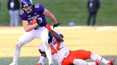 The Strangest Parts of the Northwestern Football Unionization Decision