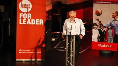 What We Know So Far About Why Jeremy Corbyn Could Never Be Labour Leader