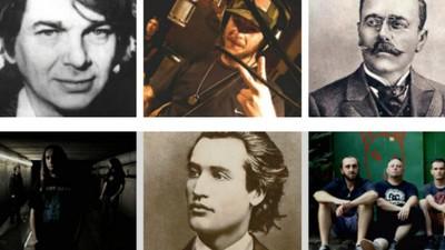 Ce muzică ar asculta cei mai mari scriitori români dacă ar trăi în zilele noastre