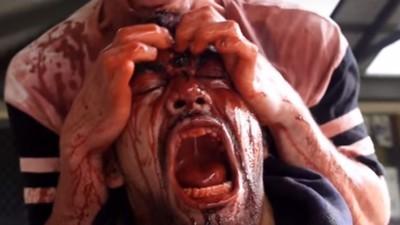 """Clipul cu """"Mortal Kombat"""" real e extrem de scârbos"""