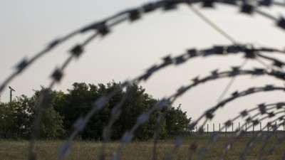 De effecten van het Hongaarse grenshek in de praktijk