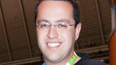 Here Are the Crimes Former Subway Spokesman Jared Fogle Has Been Charged With