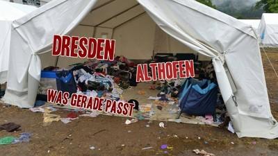 Wie ein Foto aus Kärnten für Online-Hetze missbraucht wird