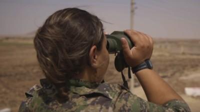 La battaglia per il Rojava - Parte 3