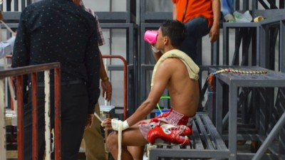 Muay Thai Fighters in Thailand Are Being Intentionally Poisoned