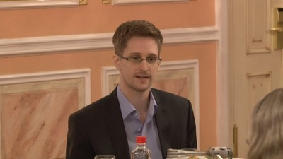 NSA Finds New Snowden Emails—But They're Not About His 'Concerns' with Surveillance