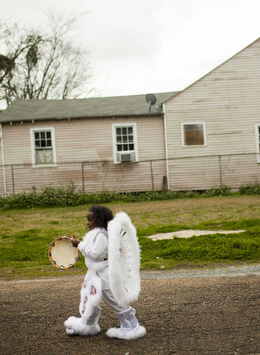 "William Widmer Captures Life in Post-Katrina New Orleans with ""My Mississippi"""