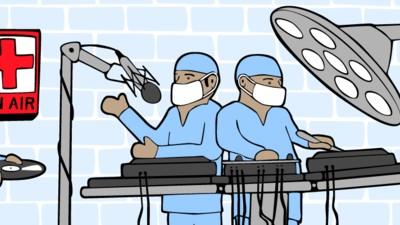 La drum and bass in sala operatoria può essere pericolosa?