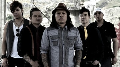 An Asian-American Musician's Five-Year Battle to Get His 'Offensive' Band Name Trademarked