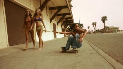 Wiederentdeckte Fotos von Hollywoods Skaterszene aus den 1970ern