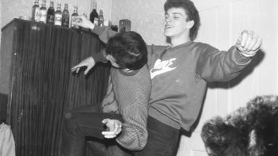 Cum a fost să cresc ca rocker român în anii '90
