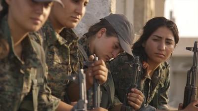 De strijd tegen de Islamitische Staat (Deel 3)